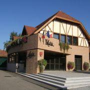 Le Droit communal en Alsace