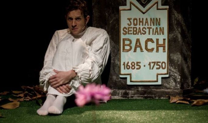 Come Bach