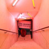 Caveau du Café Littéraire