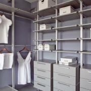 Comment aménager efficacement un dressing?
