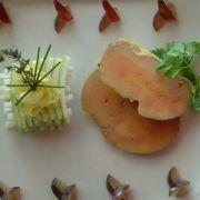 Comment cuire le foie gras poêlé ?