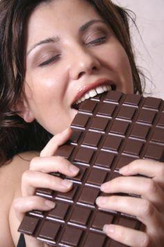 Faire fondre du chocolat...ou fondre pour le chocolat !