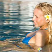 Comment protéger sa peau et ses cheveux après la piscine?