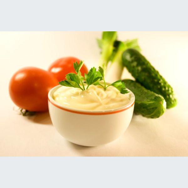 Comment r ussir une mayonnaise - Mayonnaise sans vinaigre ...