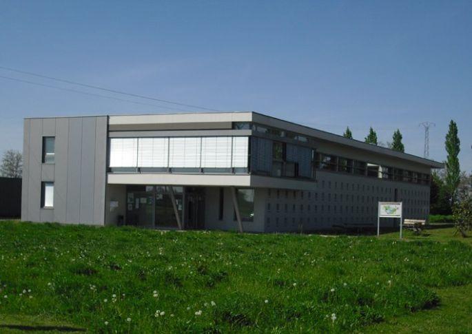 Communauté de Communes des Pays du Ried Brun à Muntzenheim