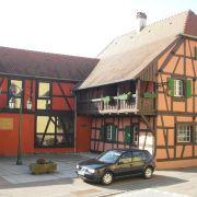Communauté de Commune Pays Rhin-Brisach