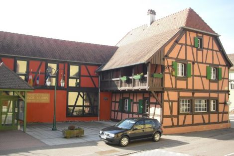 Communauté de Commune Essor du Rhin