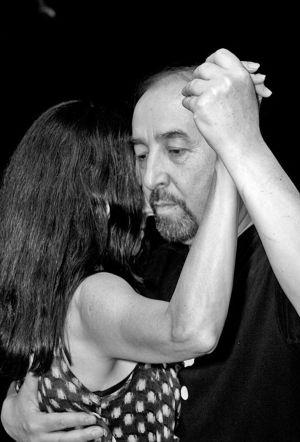 Le coeur n\'est pas moderne, une comédie-tango de la Compagnie des Autres