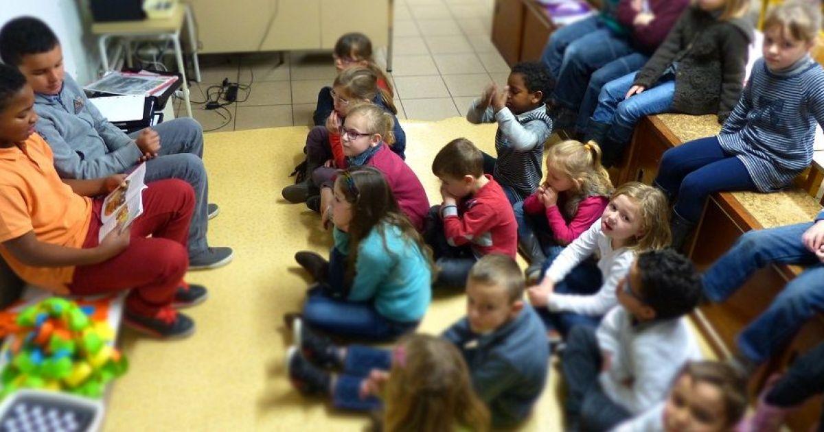 Comprendre l 39 apprentissage de la lecture pour comprendre for Comfaience de strasbourg