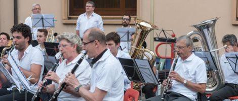 Concert d'automne de la Musique Municipale de Huningue