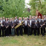 Harmonie Concordia de Pfulgriesheim