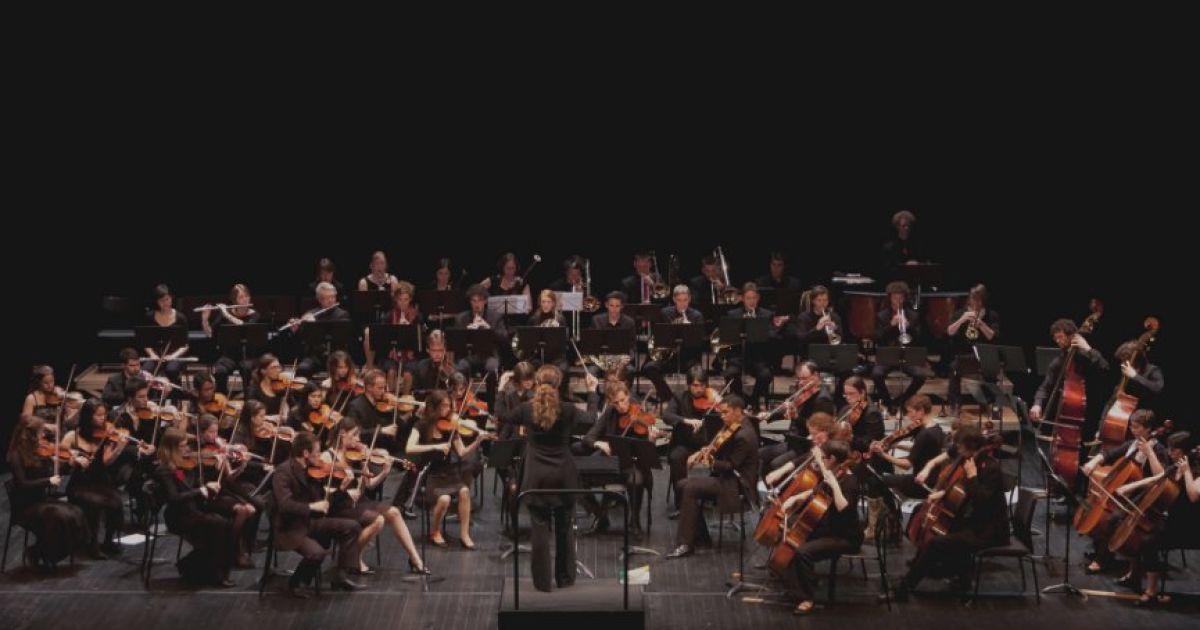 Orchestre universitaire de strasbourg musique d 39 harmonie for Maison de l emploi strasbourg