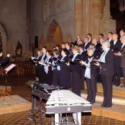 Ensemble Vocal Joseph Muller