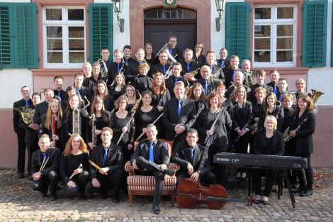 La Formation Musikverein Wollbach