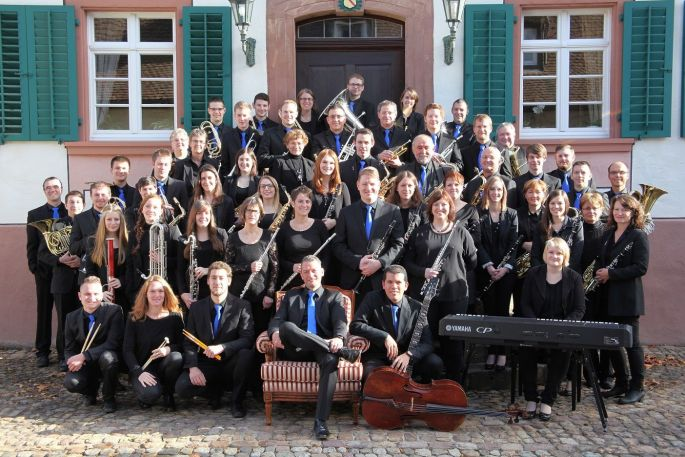 La Formation Musikverein Wollbach