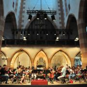 Festival Musique et Culture de Colmar 2020