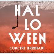 Concert Halloween de la saison 2021-2022 par l\'Orchestre national de Lyon