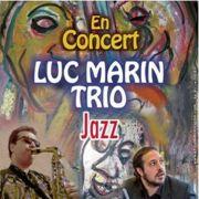 Luc Marin Trio