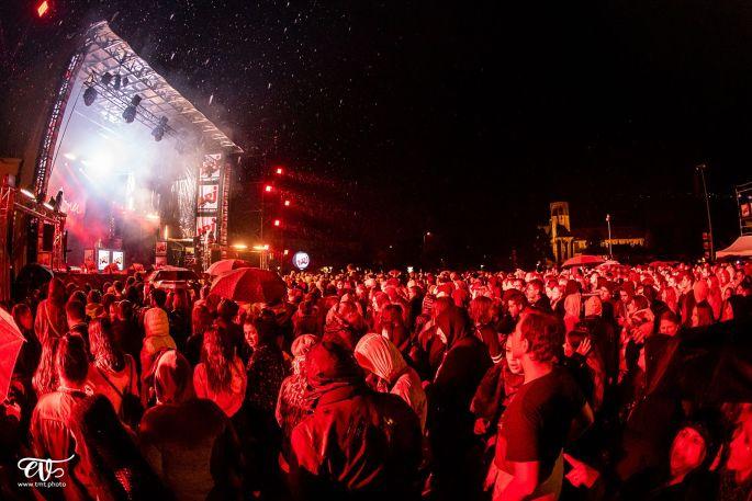 Le concert événement de la rentrée à Haguenau: le public répond toujours présent