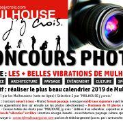 Concours-photo « Les plus belles vibrations de Mulhouse »