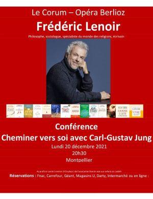 Conference De Frederic Lenoir