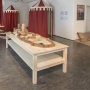 Conférence / débat : Guédelon - Voyage dans l'histoire de l'architecture castrale