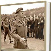 Philippe Kieffer, chef des commandos de la France libre - Annulé
