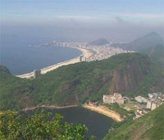 Connaissance du monde : Brésil