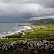 Connaissance du Monde : Irlande - Ombres et Lumières