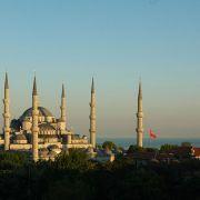Connaissance du Monde : Istanbul, faits et reflets