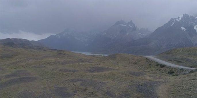 Connaissance du Monde : La Patagonie