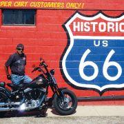 Connaissance du Monde : La Route 66