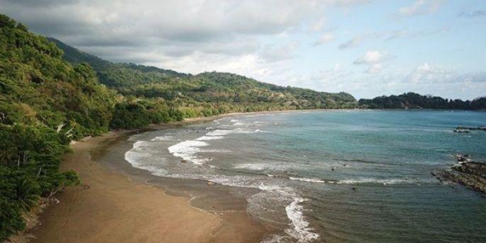 Connaissance du Monde : Le Costa Rica