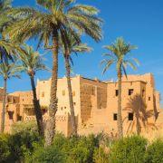 Connaissance du Monde : Maroc, des Cités Impériales au Sud Marocain