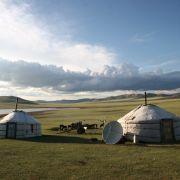 Connaissance du Monde : Mongolie