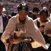 Connaissance du Monde : Népal-Mustang