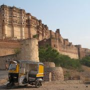 Connaissance du Monde : Rajasthan, richesse de l\'Inde