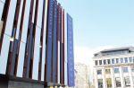 Le nouveau Conservatoire de Mulhouse