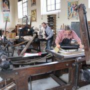 Conservatoire des Arts et Techniques Graphiques