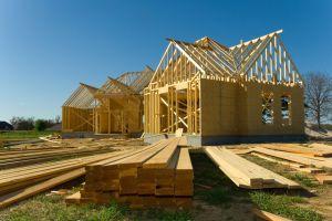 Le bois est un matériau de plus en plus demandé aux constructeurs de maison