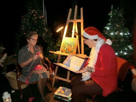 Des contes de Noël pour petits et grands