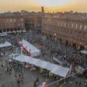 Corrida pédestre de Toulouse 2022