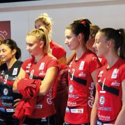 Coupe de France Volley féminin : Final Four