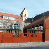 Centre culturel Cour des Arts