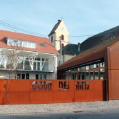 Cour des Arts