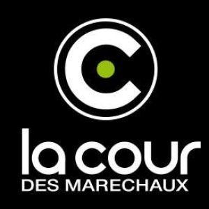 Cour des Maréchaux
