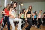 La danse est un sport complet demandant physique, endurance et rigueur