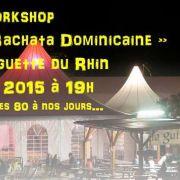 Cours de musicalité en Bachata Dominicaine