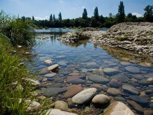 Les espaces naturels ont été créés dans le but de protéger des sites importants de l\'impact humain
