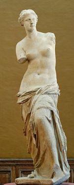 Vous n\'arriverez peut-être pas tout de suite à la Venus de Milo, mais les cours de sculpture sont là pour ça!